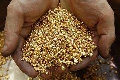 Новый рекорд по добыче золота установлен в Хабаровском крае