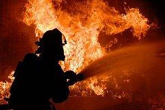 В Хабаровском крае ликвидировали пожар в сельской котельной
