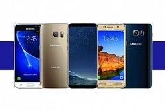 Программа лизинга смартфонов Samsung расползается по российским регионам