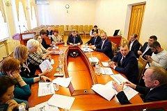 В Хабаровске назначен новый председатель городского совета по предпринимательству