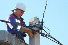 Должники «тренируют» хабаровских электриков