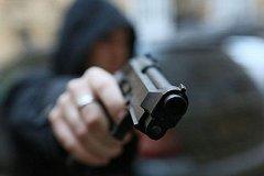 Хабаровчанин ограбил офис микрозаймов с игрушечным пистолетом