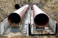 Строительство водовода к домам жителей поселка Красная речка обойдется почти в 420 млн рублей
