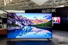 Телевизионная индустрия не готова поддерживать 8K