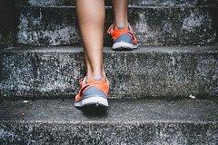 Новые кроссовки от Google будут измерять вес