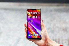Стала известна стоимость смартфона LG G8 ThinQ