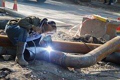 Более 140 зданий останутся без тепла в Хабаровске