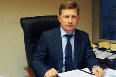 Сергей Фургал опроверг слухи о своей гигантской зарплате