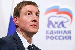 Турчак: «Программа кандидатов от «Единой России» в Хабаровске должна состоять из наказов жителей края»