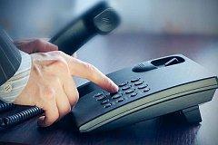 Бизнесмены обрывают телефон «горячей линии» в Хабаровском крае