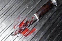 Хабаровчанка с ножом напала на продуктовый павильон