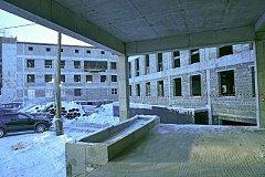 Более 2 млрд рублей дадут Хабаровскому краю на строительство объектов здравоохранения