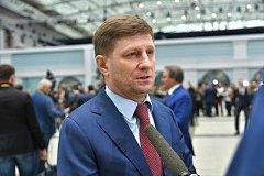 Сергей Фургал: Направления, которые отметил Президент в послании, сочетаются с логикой наших действий