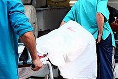 Охранника дач нашли мертвым в Хабаровском районе