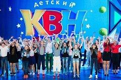 Хабаровские КВНщики стали вице-чемпионами телевизионного проекта «Детский КВН»
