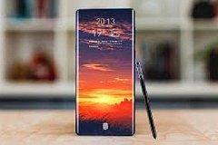 Samsung Galaxy Note 10 получит модем 5G