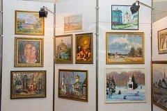 В Хабаровске открылась выставка «Светлая Пасха: любовь и счастье»