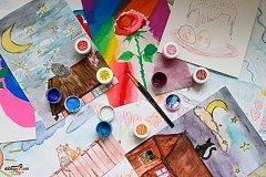 В Хабаровске пройдет конкурс детских рисунков «Мы сами рисуем свой мир!»