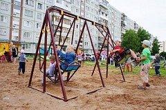 Состояние детских площадок проверят в Хабаровском крае