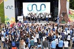 Более 200 молодых талантливых людей станут участниками I культурной смены форума «Амур»