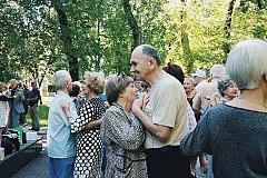 В Хабаровске каждые выходные концерт под открытым небом