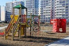 Более 200 проектов территориальных общественных самоуправлений получат господдержку