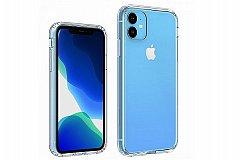 Появились качественные изображения iPhone XR 2019