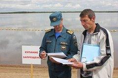 В Хабаровском крае разрешили купаться в трех местах