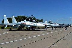 В Хабаровске на аэродроме «Центральный» пройдет военно-технический форум «Армия-2019»