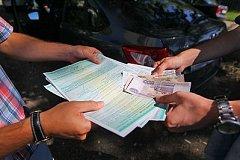 Страховые мошенники изобрели новый способ обмана граждан