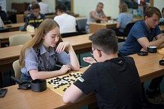 Главные трофеи всероссийских соревнований по го остались в Хабаровске