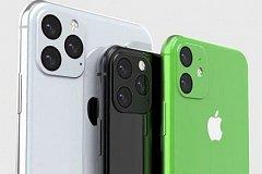 Аналитики прогнозируют низкие продажи iPhone XI