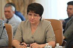 Министром инвестиционного развития и предпринимательства Хабаровского края назначена Марина Костина