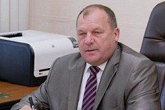 Владимир Ощановский возглавил новое управление в администрации Хабаровска