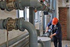 Жилфонд и коммунальная сфера Хабаровского края подготовлены к зиме на треть