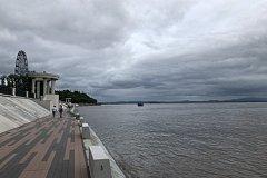 Неустойчивую погоду обещают синоптики жителям Хабаровского края
