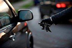 Хабаровчанин угнал мамину машину и продал за полцены