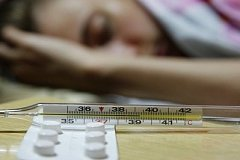 167 случаев подозрения на энтеровирусную инфекцию отмечено в Хабаровском крае за неделю