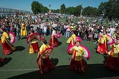 Международный фестиваль корейской культуры пройдет в Хабаровске