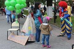 Хабаровчан приглашают стать участниками детского фестиваля «С Арт-бульваром в школу»