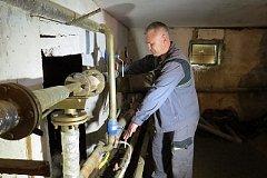 В Хабаровске попавшие в зону затопления дома проверят на исправность инженерного оборудования