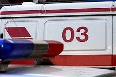 """Пять человек погибли в """"пьяном"""" ДТП под Хабаровском"""
