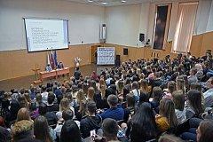 Губернатор Хабаровского края против объединения вузов