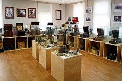Единственный частный музей Хабаровского края примет участие во Всероссийской выставке