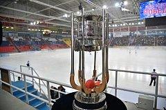 «СКА-Нефтяник» завоевал Кубок губернатора Хабаровского края по хоккею с мячом