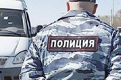 Вооруженный мужчина угрожал взорвать алкомаркет в Хабаровском крае