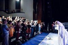 В Хабаровском крае завершился фестиваль театров Дальнего Востока