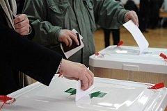 В Тугуро-Чумиканском районе прошли досрочные выборы районных депутатов