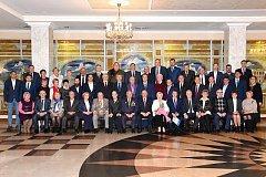 20-летие отметил совет политических партий и общественных организаций в Хабаровске