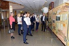 День открытых дверей прошел в правительстве Хабаровского края